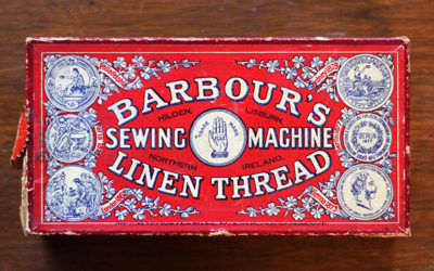 Barbour's Linen Thread