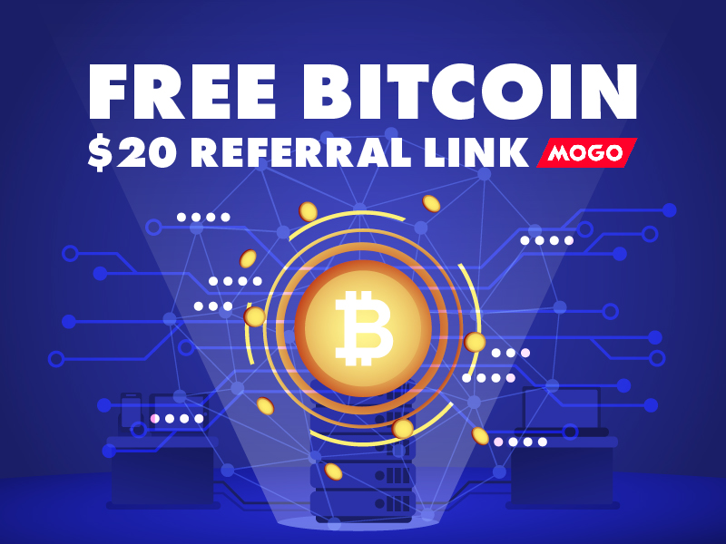 How to get FREE Bitcoin in Canada